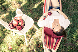 老化を防止する!?【リンゴ幹細胞】が持つ可能性!