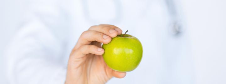 リンゴはホットで栄養価も美容効果もアップ!