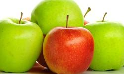 【食べ方を変える】とリンゴの栄養素の摂取効率がアップ!?