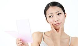 ストレスが原因で出来る「大人ニキビ」のケア方法